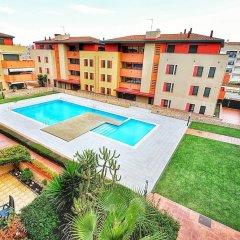 Отель Turomar Испания, Льорет-де-Мар - отзывы, цены и фото номеров - забронировать отель Turomar онлайн