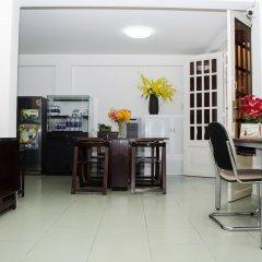Отель LeBlanc Saigon питание фото 3