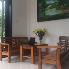 Отель Flamingo Villa Hoi An Вьетнам, Хойан - отзывы, цены и фото номеров - забронировать отель Flamingo Villa Hoi An онлайн интерьер отеля
