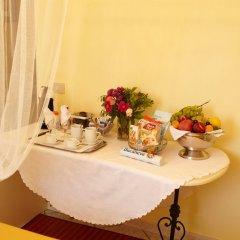 Отель Il Melograno ванная