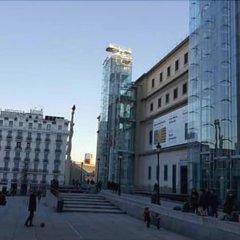 Отель MC YOLO Apartamento Museo Reina Sofia II Испания, Мадрид - отзывы, цены и фото номеров - забронировать отель MC YOLO Apartamento Museo Reina Sofia II онлайн фото 13