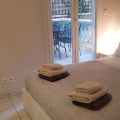 Отель Appartement Palazzio Франция, Канны - отзывы, цены и фото номеров - забронировать отель Appartement Palazzio онлайн комната для гостей фото 2