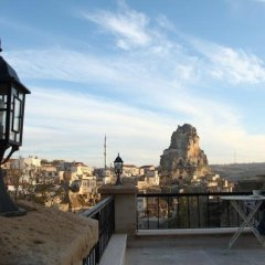 Отель Iris Cave Cappadocia городской автобус