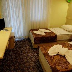 Hildegard Турция, Аланья - 2 отзыва об отеле, цены и фото номеров - забронировать отель Hildegard онлайн комната для гостей фото 2
