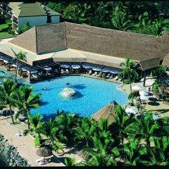 DoubleTree Resort by Hilton Hotel Fiji - Sonaisali Island с домашними животными