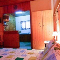 Отель Corfu Dream Village сауна