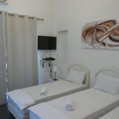 Апартаменты Loui M Apartments Хайфа ванная