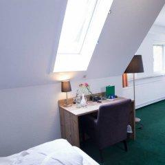 Отель Wald - & Sporthotel Festenburg удобства в номере