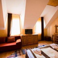 Гостиница Maramorosh Украина, Хуст - отзывы, цены и фото номеров - забронировать гостиницу Maramorosh онлайн комната для гостей фото 4