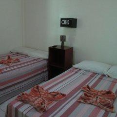 Отель Alamo Bay Inn Филиппины, остров Боракай - отзывы, цены и фото номеров - забронировать отель Alamo Bay Inn онлайн удобства в номере фото 2