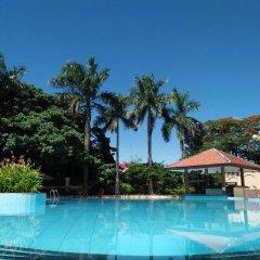 Отель Bach Dang Hoi An Hotel Вьетнам, Хойан - отзывы, цены и фото номеров - забронировать отель Bach Dang Hoi An Hotel онлайн бассейн фото 3