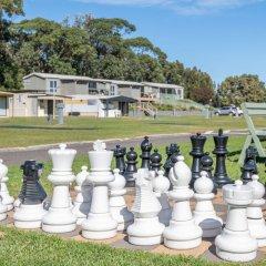 Отель Holiday Haven Burrill Lake Австралия, Сассекс-Инлет - отзывы, цены и фото номеров - забронировать отель Holiday Haven Burrill Lake онлайн помещение для мероприятий