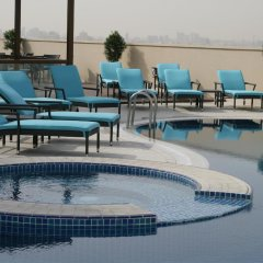 Elite Byblos Hotel бассейн