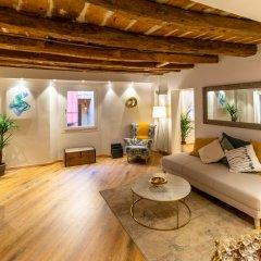 Отель Clavature Luxury Apartment Италия, Болонья - отзывы, цены и фото номеров - забронировать отель Clavature Luxury Apartment онлайн комната для гостей фото 2