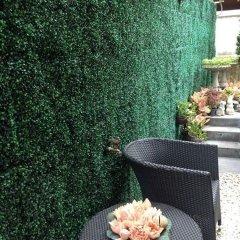 Апартаменты Purita Serviced Apartment Бангкок