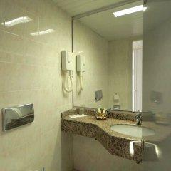 Hotel Belair Beach ванная фото 2