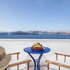 Caldera Romantica Hotel балкон