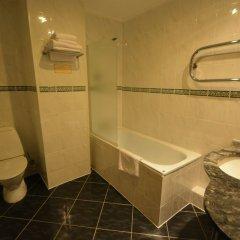 Отель Pegasa Pils Юрмала ванная