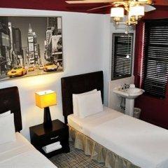 Отель Broadway Hotel & Hostel США, Нью-Йорк - отзывы, цены и фото номеров - забронировать отель Broadway Hotel & Hostel онлайн спа фото 2