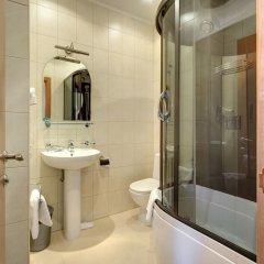 Мини-отель Соло Исаакиевская площадь ванная