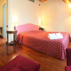 Отель La Torre Италия, Региональный парк Colli Euganei - отзывы, цены и фото номеров - забронировать отель La Torre онлайн комната для гостей фото 5