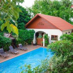 Отель Namphung Phuket с домашними животными