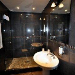 Отель Hôtel Des Bains Париж ванная