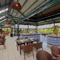 Отель Tanoa International Hotel Фиджи, Вити-Леву - отзывы, цены и фото номеров - забронировать отель Tanoa International Hotel онлайн питание фото 2