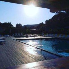 Гостиница Bogolvar Eco Resort & Spa пляж