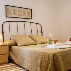 Отель Bbarcelona Plaza España Flats Испания, Барселона - отзывы, цены и фото номеров - забронировать отель Bbarcelona Plaza España Flats онлайн комната для гостей фото 3