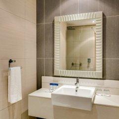 Отель Protea By Marriott Takoradi Select Такоради ванная фото 2