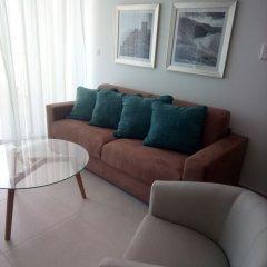 Апартаменты The Edge Apartment комната для гостей фото 5