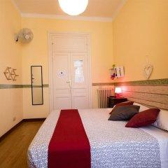 Отель La Dolce Vita Guesthouse комната для гостей