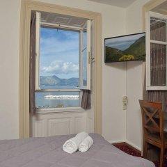 Отель Konstantinoupolis Hotel Греция, Корфу - отзывы, цены и фото номеров - забронировать отель Konstantinoupolis Hotel онлайн комната для гостей фото 2