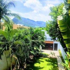 Отель Casa Luz de Luna Мексика, Сиуатанехо - отзывы, цены и фото номеров - забронировать отель Casa Luz de Luna онлайн фото 7