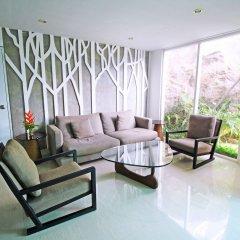 Отель Amazon Residence by Pattaya Sunny Rentals комната для гостей фото 4