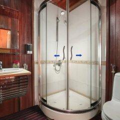 Отель Rosa Boutique Cruise ванная
