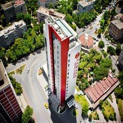 Ramada Hotel & Suites Atakoy Турция, Стамбул - 1 отзыв об отеле, цены и фото номеров - забронировать отель Ramada Hotel & Suites Atakoy онлайн помещение для мероприятий