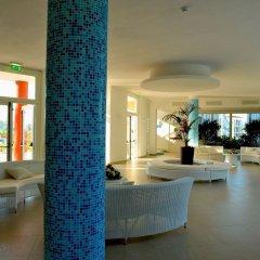 Toccacielo Hotel Village Нова-Сири интерьер отеля