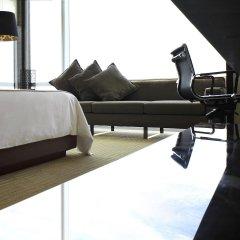 Отель Le Meridien Bangkok ванная