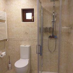 Отель San Miguel de Txorierri Испания, Дерио - отзывы, цены и фото номеров - забронировать отель San Miguel de Txorierri онлайн ванная фото 2