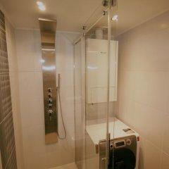Отель Vienna CityApartments-Luxury Apartment 2 Австрия, Вена - отзывы, цены и фото номеров - забронировать отель Vienna CityApartments-Luxury Apartment 2 онлайн ванная фото 2