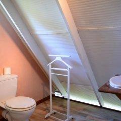Отель Maison Te Vini Holiday home 3 Французская Полинезия, Пунаауиа - отзывы, цены и фото номеров - забронировать отель Maison Te Vini Holiday home 3 онлайн ванная