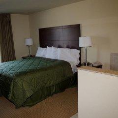 Отель Cobblestone Inn & Suites - Bloomfield комната для гостей фото 3