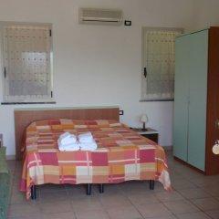Отель Lunezia Resort Аулла комната для гостей фото 3