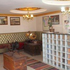 Отель Ihlara Termal Tatil Koyu интерьер отеля