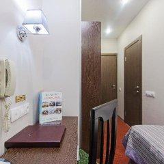 Гостиница Atman 3* Стандартный номер с различными типами кроватей фото 3