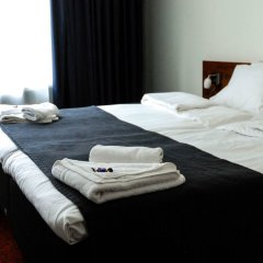 Hotel Carlton сейф в номере