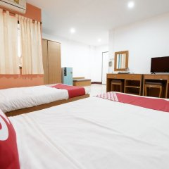 Отель OYO 506 Inter Place Таиланд, Паттайя - отзывы, цены и фото номеров - забронировать отель OYO 506 Inter Place онлайн удобства в номере