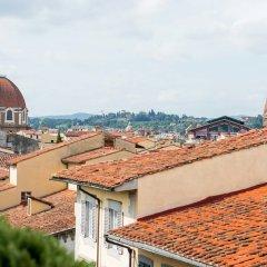 Hotel Orto de Medici балкон